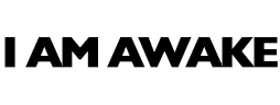 I Am Awake logo
